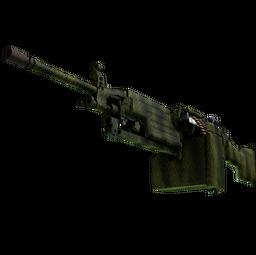 Souvenir M249 | Gator Mesh (Minimal Wear)