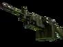 Скин M249 | Крокодиловая сетка