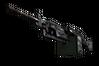 M249   Contrast Spray (Battle-Scarred)