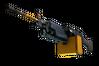 M249 | Impact Drill (Well-Worn)