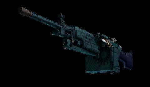 M249 - Shipping Forecast