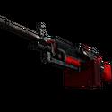M249 | Блокировка