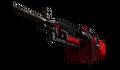 M249 - System Lock