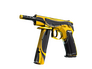 Skin CZ75-Auto | Yellow Jacket