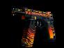 Skin CZ75-Auto | Tigris