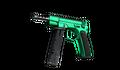 CZ75-Auto - Emerald