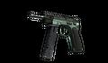 CZ75-Auto - Army Sheen