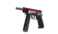 CZ75-Auto - The Fuschia Is Now