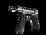 Скин CZ75-Auto | Листовая сталь