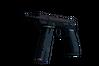 StatTrak™ CZ75-Auto | Hexane (Minimal Wear)