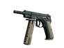 Skin CZ75-Auto | Green Plaid