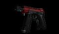 CZ75-Auto - Crimson Web