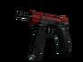Скин CZ75-Auto | Кровавая паутина