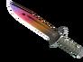 Bayonet - Fade