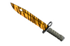 ★ StatTrak™ Bayonet | Tiger Tooth (Factory New)