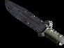 Bayonet - Rust Coat