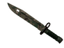 Bayonet - Forest DDPAT