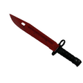 ★ Bayonet | Crimson Web <br>(Factory New)