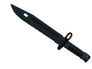 Skin Bayonet | Night