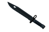 ★ StatTrak™ Bayonet | Night (Factory New)