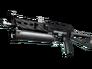 Скин ПП-19 Бизон | Углепластик