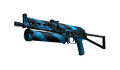 PP-Bizon - Blue Streak