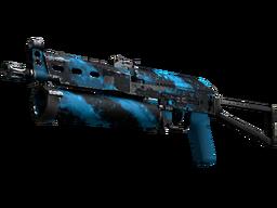 PP-Bizon | Blue Streak