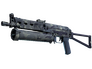 Skin PP-Bizon | Night Ops