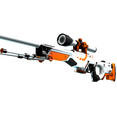 AWP | Asiimov (Battle-Scarred)