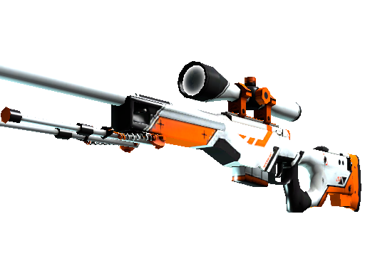 AWP | Asiimov Field-Tested