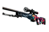 StatTrak™ AWP | Hyper Beast (Field-Tested)