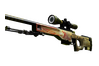 Souvenir AWP | Dragon Lore (Minimal Wear)