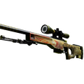 AWP | Dragon Lore <br>(Minimal Wear)