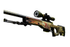 Souvenir AWP | Dragon Lore (Field-Tested)