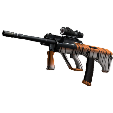StatTrak AUG  Bengal Tiger (Factory New)