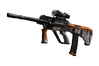 StatTrak™ AUG | Bengal Tiger (Well-Worn)