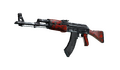 AK-47 - Red Laminate