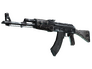 Skin AK-47 | Black Laminate