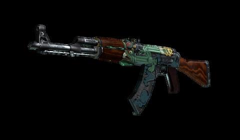 AK-47 - Fire Serpent