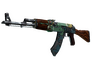 Skin AK-47 Fire Serpent