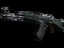 Skin AK-47 | First Class