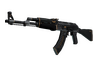 StatTrak™ AK-47 | Elite Build (Factory New)