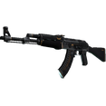 AK-47 | Elite Build (Battle-Scarred)
