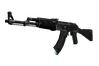 AK-47 | Elite Build (Well-Worn)