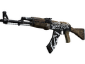 Skin AK-47 Wasteland Rebel