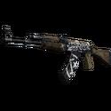 AK-47 | Пустынный повстанец
