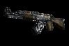 AK-47 | Wasteland Rebel (Well-Worn)
