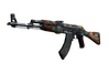AK-47 | Jet Set (Battle-Scarred)