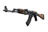 AK-47 | Jet Set (Factory New)