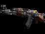 Skin AK-47 | Jet Set